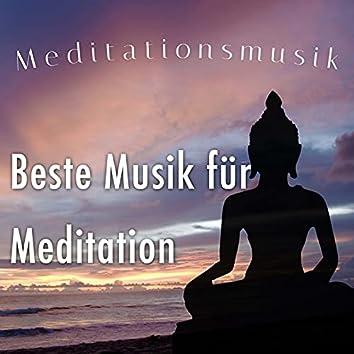 Meditationsmusik - Beste Meditationsmusik