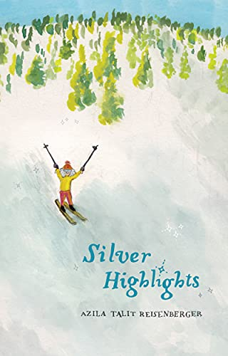 Silver Highlights (English Edition)