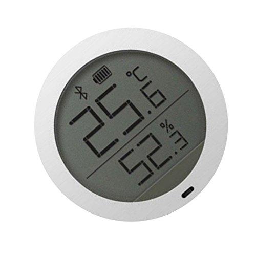 Hochwertige Digital Bluetooth Wifi Thermometer Hygrometer Detektor