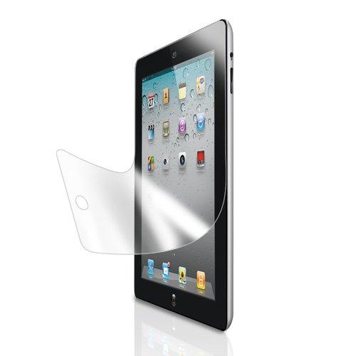 TUNEWEAR TUNEFILM for iPad 2 アンチグレア TUN-PD-000058