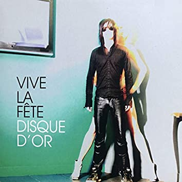 Disque d'Or (Special Edition)