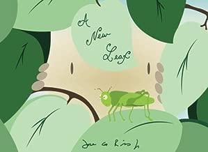 a new leaf book