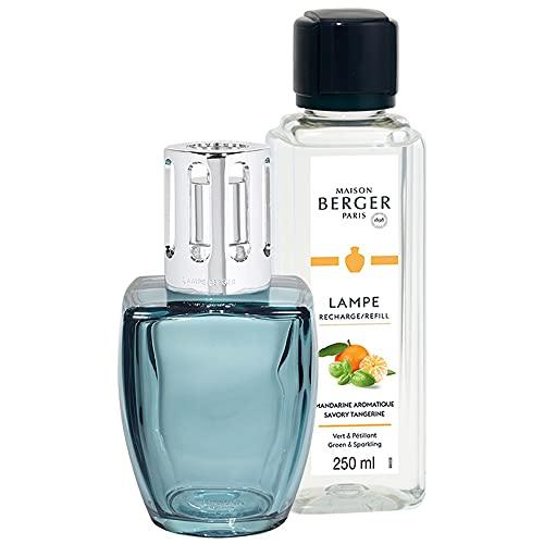 Maison Berger Paris – Caja de lámpara Berger Revelry – Perfume de mandarina aromática