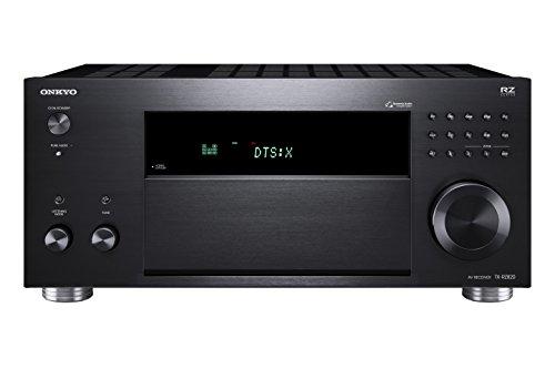 Onkyo TX-RZ820 7.2-Channel 4K receiver