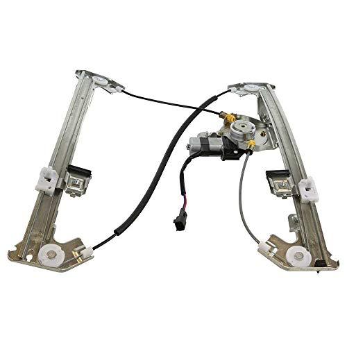 05 f150 window motor - 9