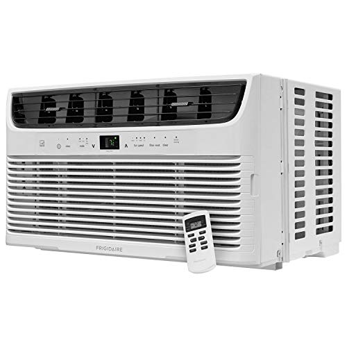 FRIGIDAIRE FFTA103WA2 0,000 BTU Built-in Room Air Conditioner-230V/60Hz, White