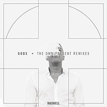 Gods (Remixes)