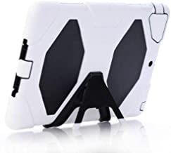 Survivor Shock Proof Heavy Duty Defender Hard Case Cover For iPad 2 3 4 White