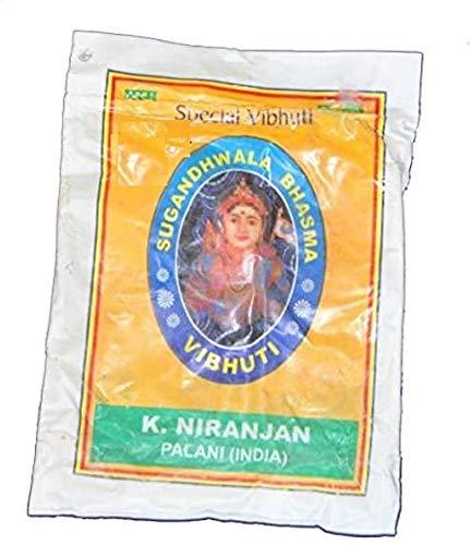 100Grm Scented Vibhuti Powder Ceremonial mark at forehead puja Om Namah Shivaya