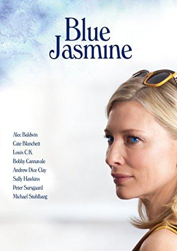 Blue Jasmine [DVD-AUDIO]