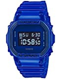 Casio G-Shock Men's DW5600SB-2 Skeleton Series Digital Watch