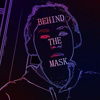 Behind the Mask (feat. Oli)