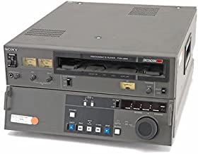 Sony Pvw-2650 Betacam Sp Professional Video Cassette Player/editor