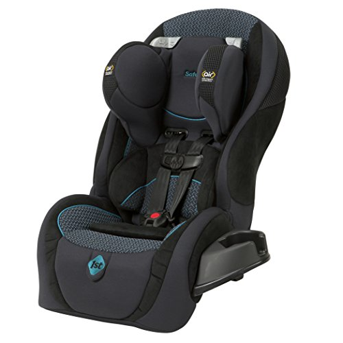 Safety 1st Complete Air 65 Convertible Car Seat, Seabreeze