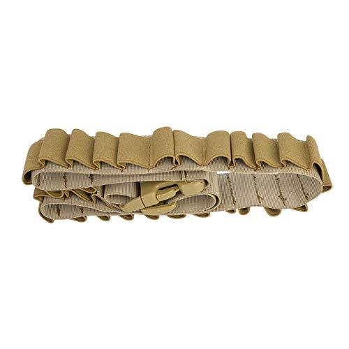 Cinturón Balas Escopeta  marca Felenny
