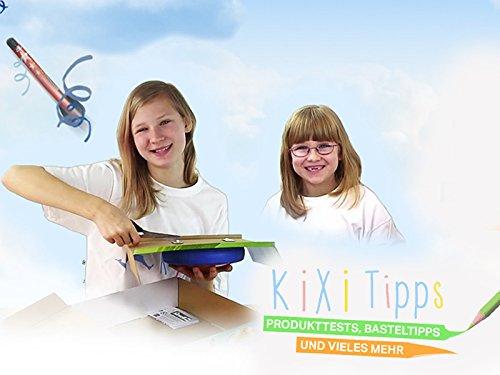 Die KIXI App im KIXI Tipp mit Viktoria und Finja
