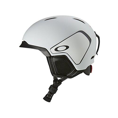Oakley MOD3 Ski Helm, Matte White, S
