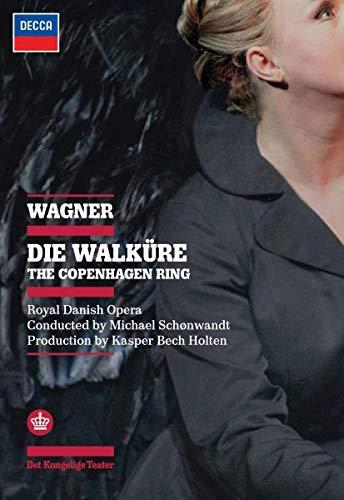 Wagner, Richard - Die Walküre [Alemania] [DVD]