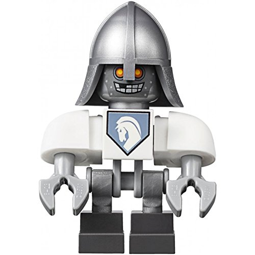 Figurine Lego® Nexo Knights - Lance Bot