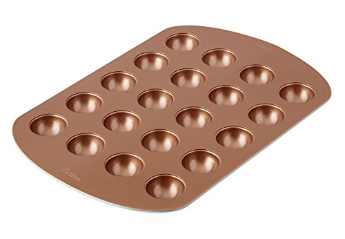 Doughnut Hole Pan-20 Cavity