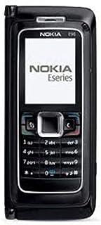 نوكيا E90 كوميونيكاتور (الإنجليزي/عربي) - اسود