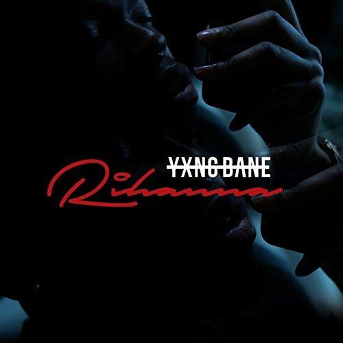 Yxng Bane