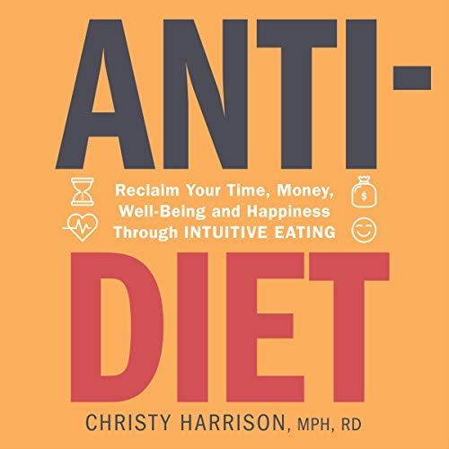 Anti-Diet cover art