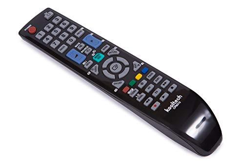 Mando Distancia Universal Para la Mayoría TV Televisores Samsung SIN INSTALACIÓN CPM315
