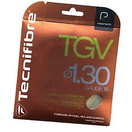 Tecnifibre TGV Tennis String