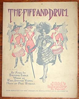The Fife and Drum