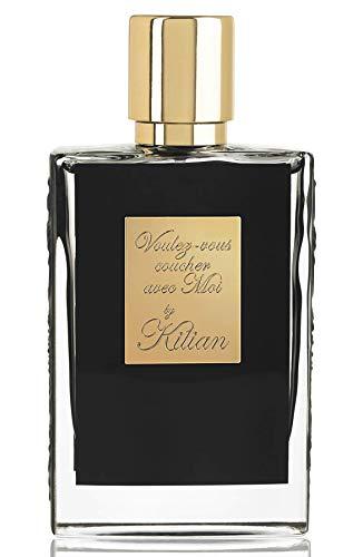 Voulez-vous coucher avec Moi by Kilian Eau De Parfum Refillable Spray 1.7 oz / 50 ml (Women)