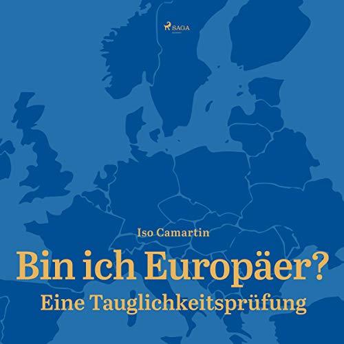 Bin ich Europäer? cover art