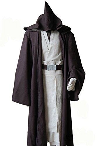 Alter Obi Wan Kenobi Cosplay Disfraz L