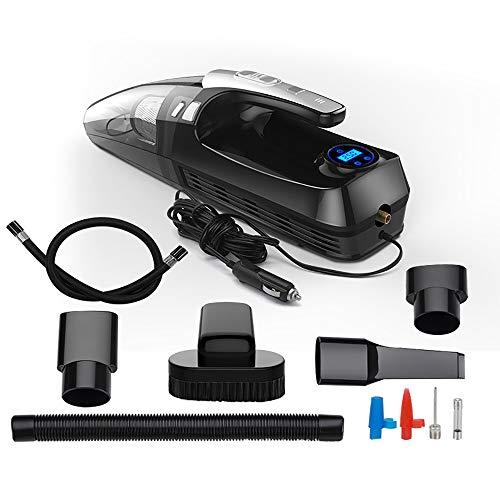 Why Choose DBM-CXG Handheld Vacuum Cleaner Cordless, 12v 120w High Power Vacuum Cleaner, Air Pump, W...