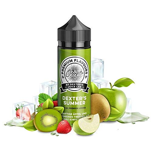 Dexter's Summer Origin 30ml Longfill Aroma by Dexter's Juice Lab