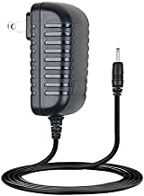ABLEGRID 5V AC Wall Power Black Charger Adapter for Kids Tablet 8GB Nabi 2 II NABI2-NV7A NABI2-NVA FUHUNABI 2S SN02-NV07A II