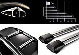 mercedes e class estate roof bars
