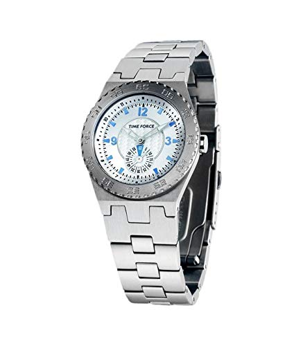 Time Force Reloj Mujer Time Force Tf2935l03m (32 Mm)