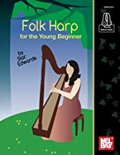 Folk Harp for the Young Beginner
