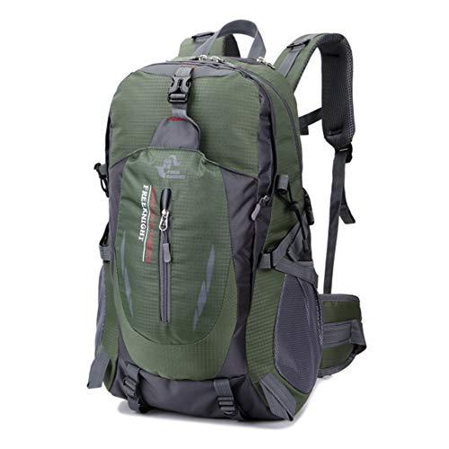 N/F TEYUN Multi-function Waterproof Leisure Sport Travel Mountaineering Backpack (Color : A4)