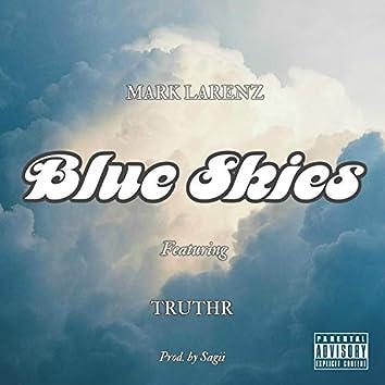 Blue Skies (feat. Truthr)