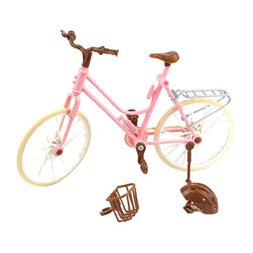 Yoyakie Bicicleta Dedo Excelente Miniatura Funcional Juguetes Mini Deportes Dedo De Bicicletas Fresco De Juguete Creativo Juguete del Juego para Niñas Y Niños 1pc