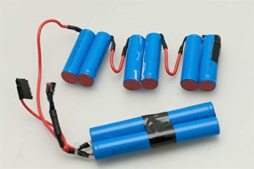 Akku Batterie Pack passend für AEG Electrolux Ergorapido AG. und ZB29. Staubsauger - Nr.: 4055132304