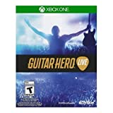 Guitar Hero: Live for Xbox One (Game ONLY) Xbox One by activation