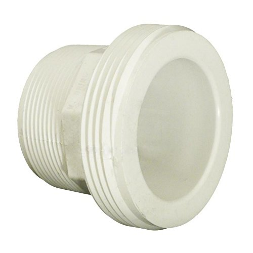 """Price comparison product image Waterway Plastics 2""""Male Butress Thrd x 2"""" Male Pipe Thrd Tail 417-5170"""