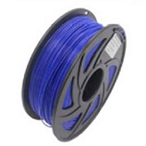 guantongda 1.75mm Print Filament ABS Modeling Stereoscopisch Voor 3D Tekenen Printer Pen Mode Praktisch, Donkerblauw