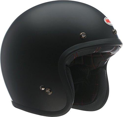 Bell Custom 500 Helmet (Matte Black - Medium)