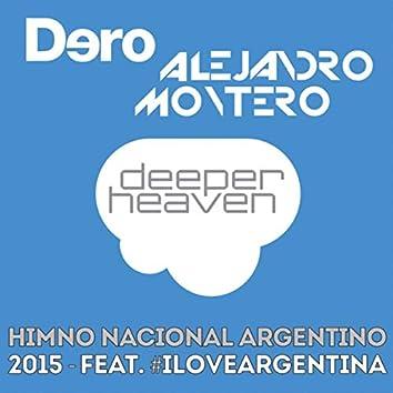 Himno Nacional Argentino 2015