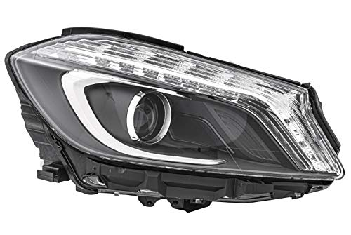 HELLA 1EX 010 818-361 Bi-Xenon/LED-Faro principal - derecha - für u.a. Mercedes-Benz A-Class (W176)