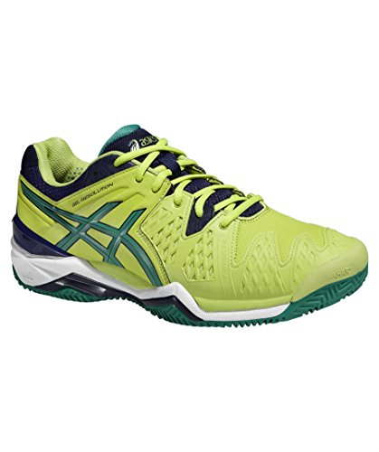 Asics Gel-resolution 6 Clay Zapatillas de tenis para...